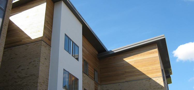 What is Statement Cladding?