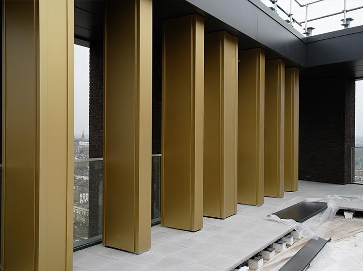 Column Casing